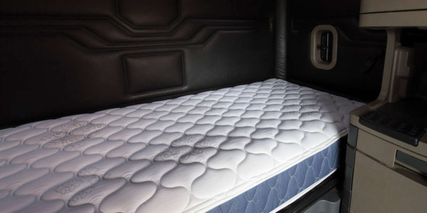 Somnum Sleeper Series Truck Mattress