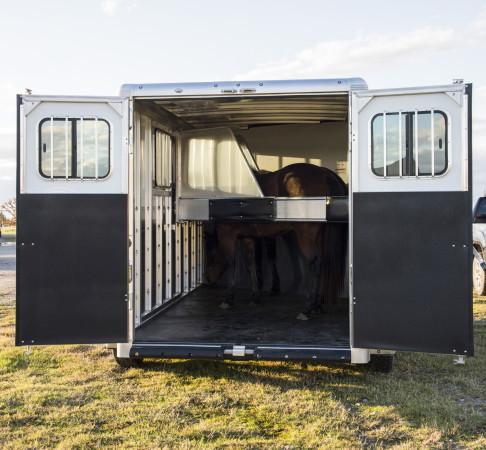 Cargo & Equestrian Doors