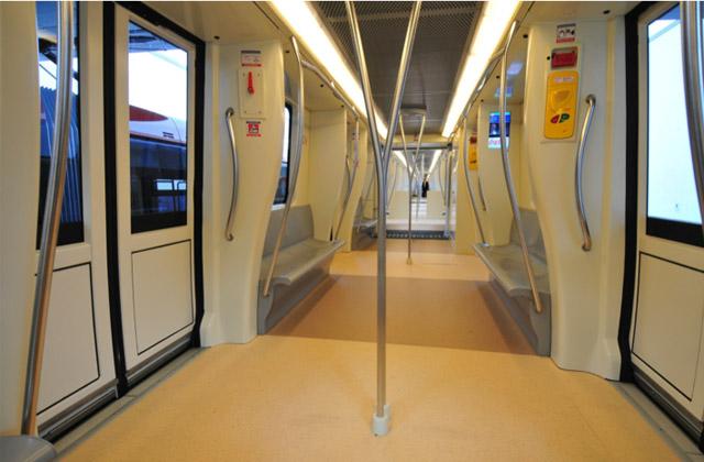 Metro Roma Line C