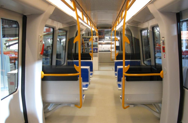 Metro Brescia MLA