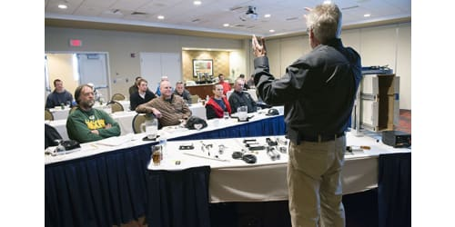 Lippert Components Announces April Dealer Training Seminars in Arkansas Alabama and Tennessee