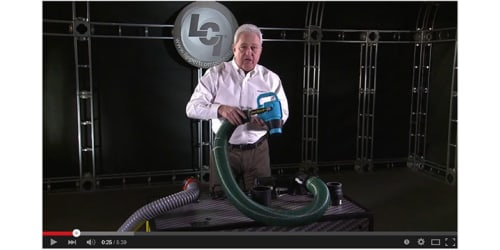 Lippert Components Releases New Product Videos Featuring the Rv Doctor Gary Bunzer