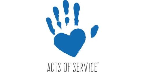 Acts of Service Hits 200000 Hours Community Service Goal