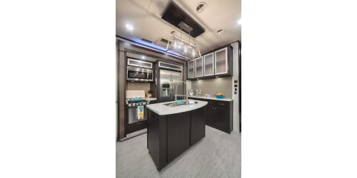 Highland Ridge Rv to Include Lippert Components Inc Lci Aluminum Frame Cabinet Doors in 2017 Model Line