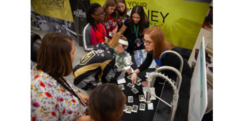 Lippert Components Partners With Horizon Education Alliance to Host Career Quest for Students