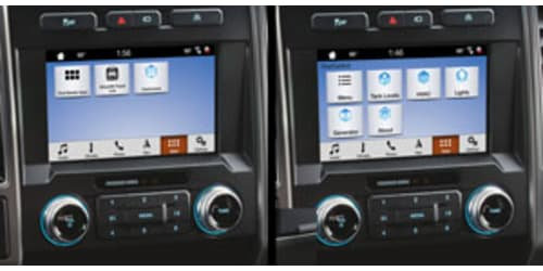 Ford Motor Company to Feature Onecontrol Technology by Lippert Components