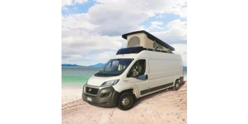 Lippert Components Introduces Innovative Pop Up Roof for Class B Vans