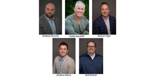 Lippert Components Enhances Sales Team Structure With Several Key Promotions