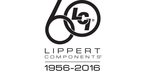 Lippert Components Reaches 60th Year in Business Milestone