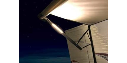 Lippert Components Debuts Solera Serenity Lighting for Awnings