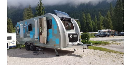 Lippert Components to Launch New European Branding Initiative as Well as Several New Products at This Years Caravan Salon