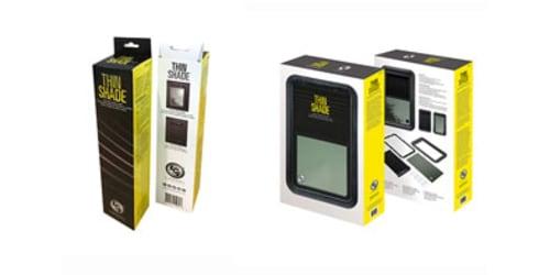 Lippert Components Debuts Thin Shade Entry Door Shade Kits