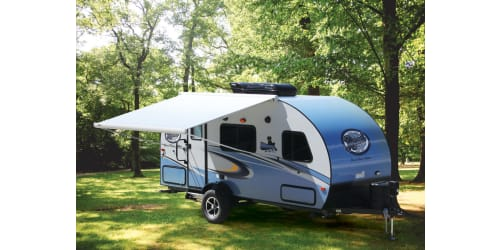 Thule Awnings Gaining Traction in North American RV Market
