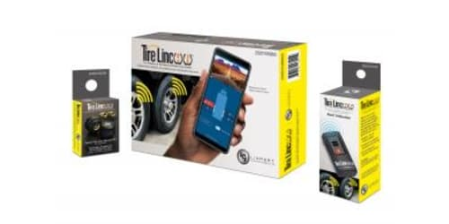 Lippert Components Inc. Announces Release of Newly Designed Tire Linc® Tire Pressure and Temperature Management System