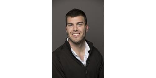 Lippert Components, Inc. recruits Trevor Robinson to Leadership Training program