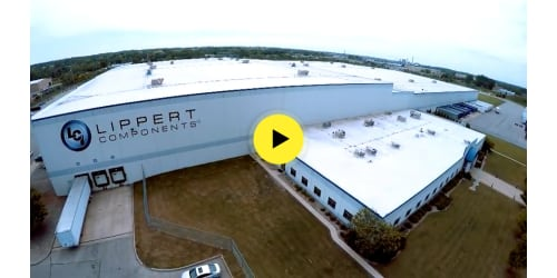 Lippert Components Highlights Customer Service Improvements