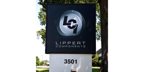 Lippert Components Founder and Patriarch Lawrence Larry Lippert to Be Inducted Into Rv Mh Hall of Fame in August