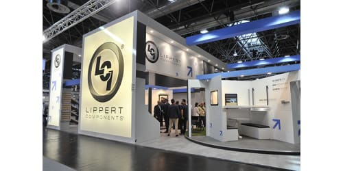 Lippert Components Opts Out of Remaining 2020 Trade Shows in Europe