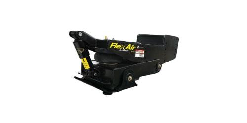 Flex Air Pin Box by Lippert Components Provides Smooth Enhanced Fifth Wheel Rv Ride