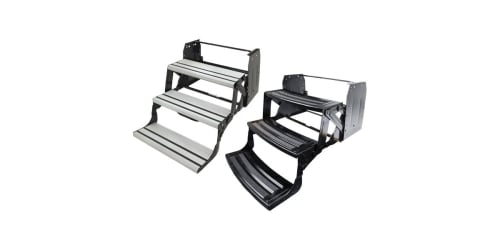 Lippert Components Will No Longer Exclusively Distribute Hsm Rv Steps