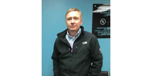 Lippert Components Inc Lci Promotes Jason Gray to Regional Operations Manager
