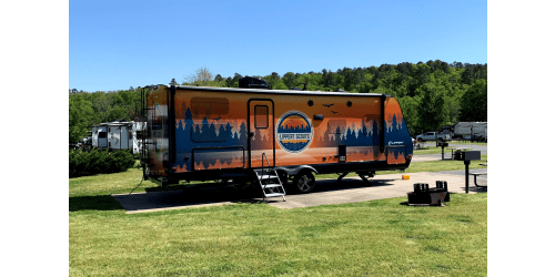 Lippert Debuts New Scout Mobile as Part of its Lippert Scouts Community