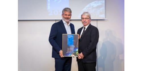 Lippert Components Wins European Innovation Award