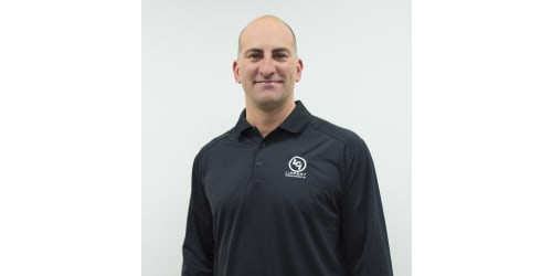 Lippert Components Promotes Marcus Montie to General Manager of E Coat Division