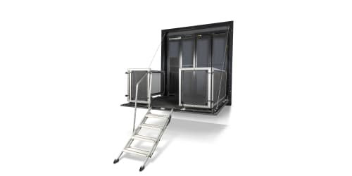 Newly Launched 3000 Series Patio Kits Now Available