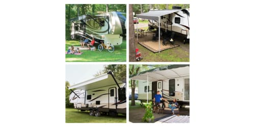 Lippert Components and Furrion to Display New Rv Products at Ntp Stag the Expo