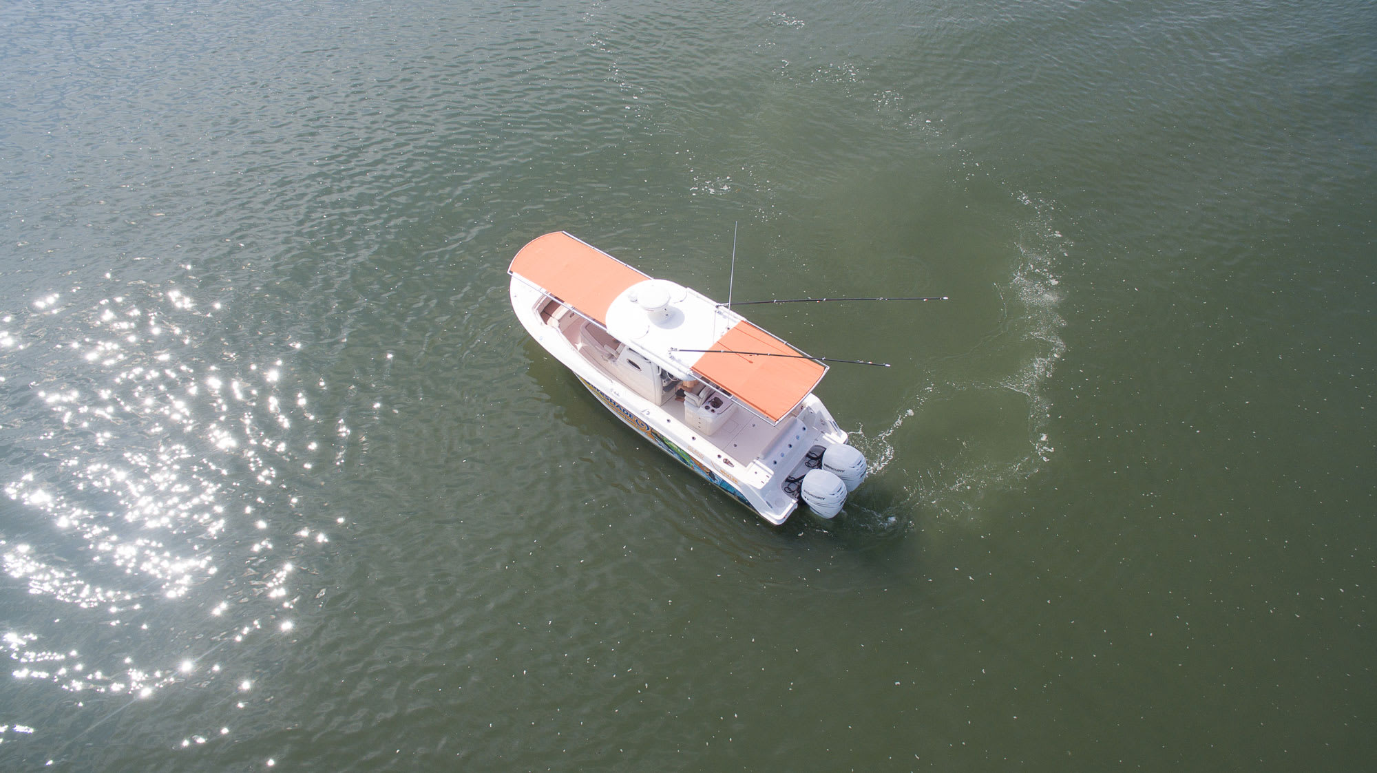 sureshade products boat shades