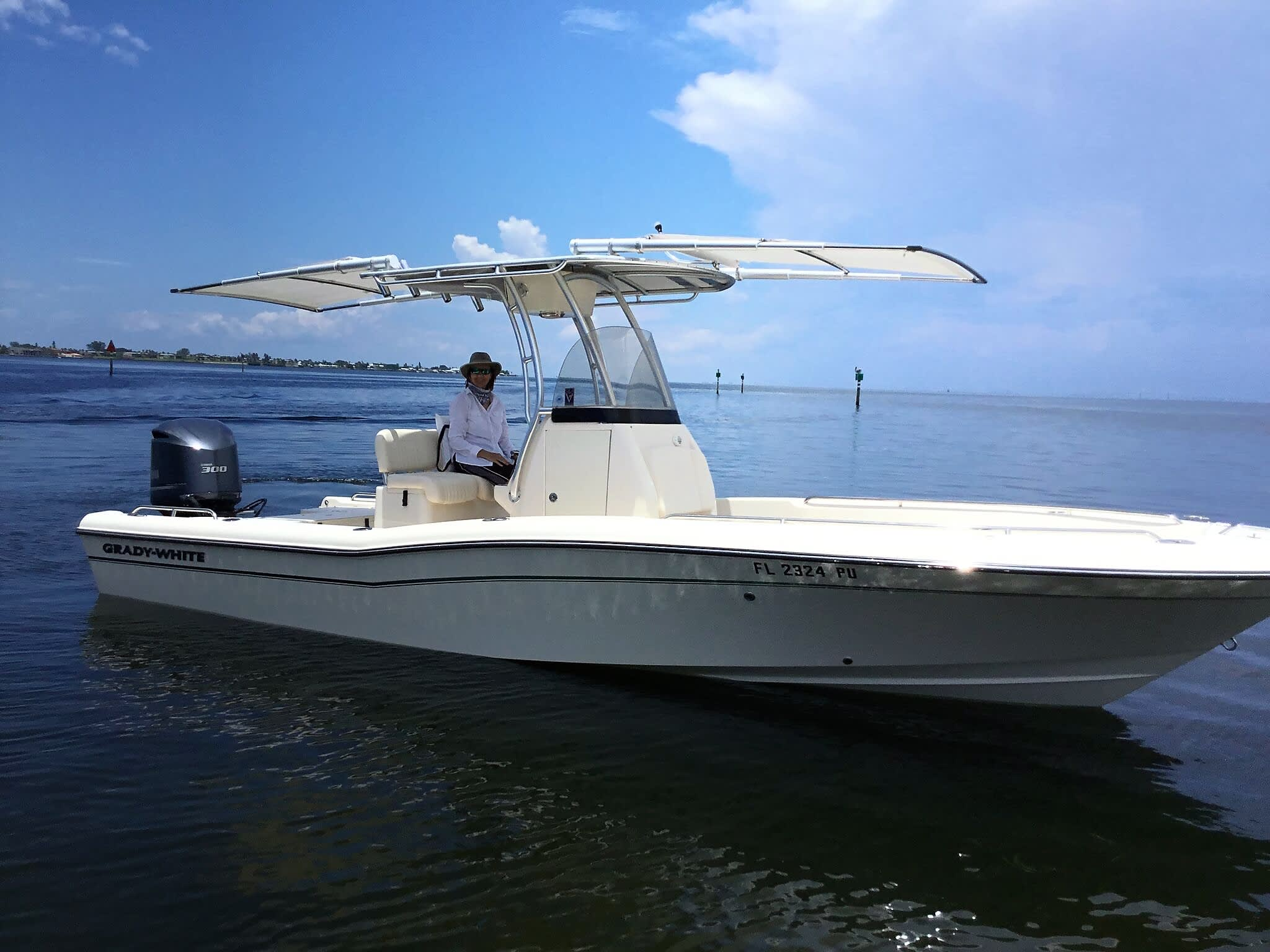 Your Boat Deserves the Best