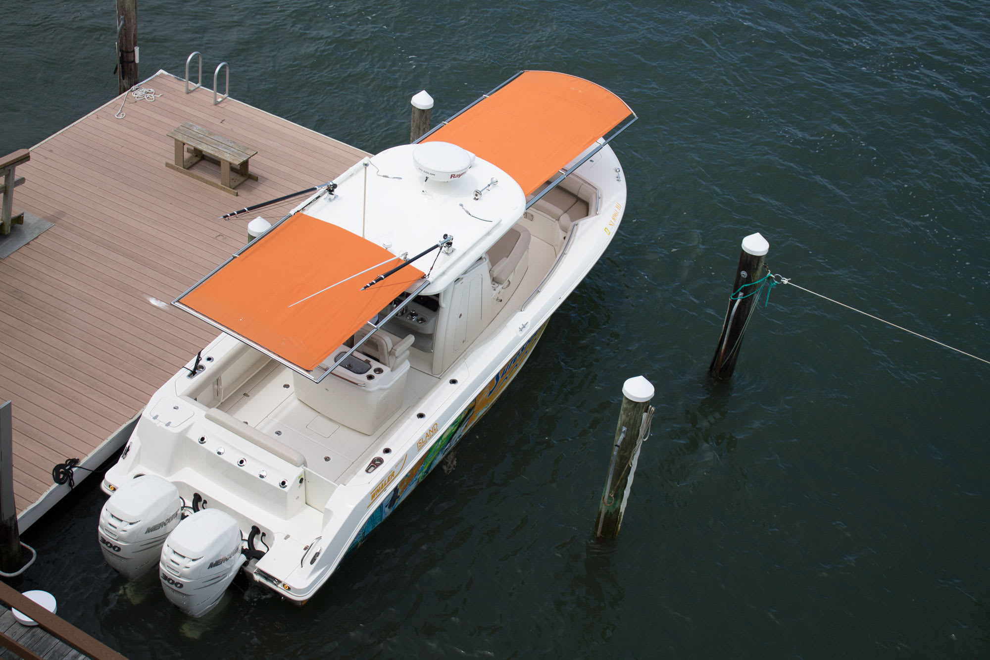 SureShade Helps Dealers Earn More Revenue and Boater Clients
