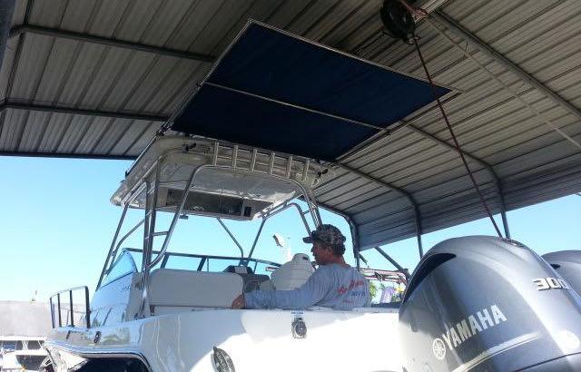 boat dealer inquiry