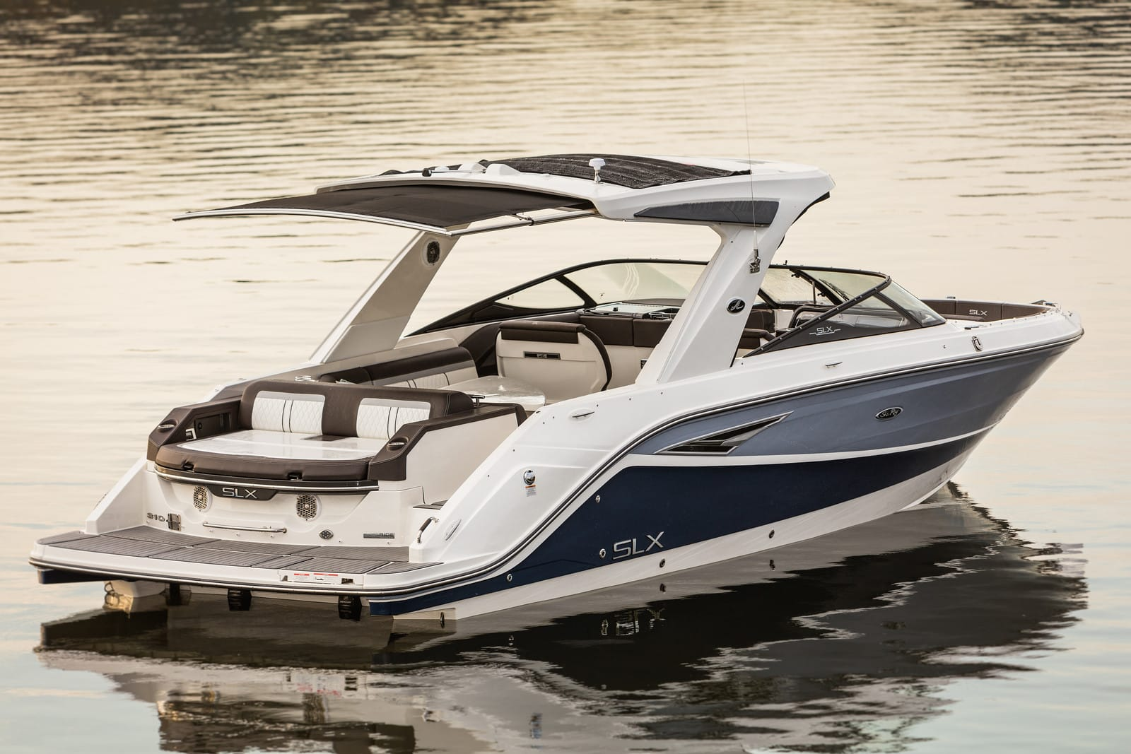 Sport Boat Sea Ray 310 SLX