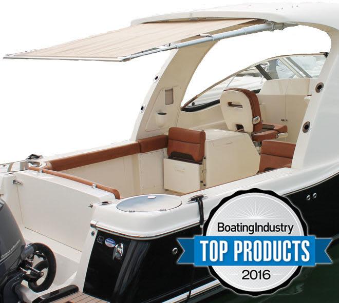 RTX Top Product Award