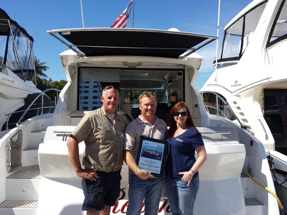 sureshade dealer award 2014