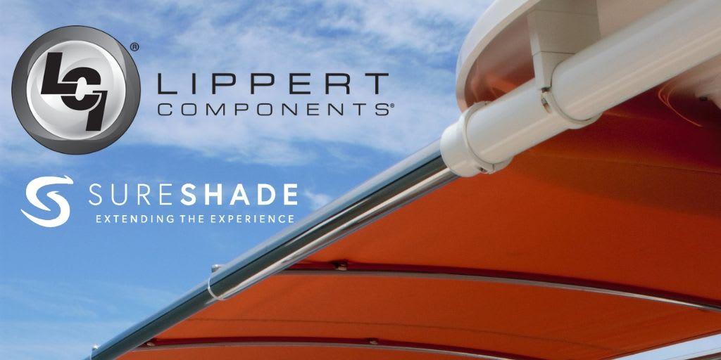 lippert components sureshade
