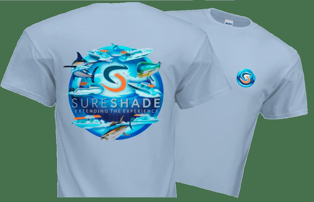 sureshade t-shirt
