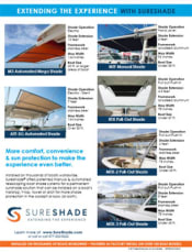 sureshade products