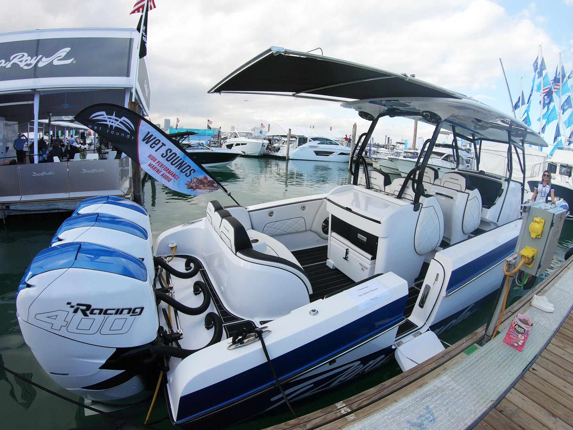 Renegade Powerboats