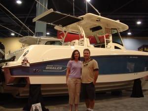 2009 Miami Boat Show