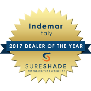 Indemar dealer of the year