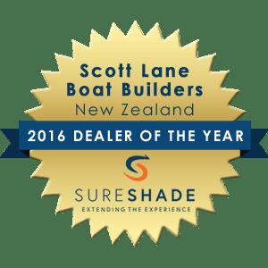 Scott Lane Dealer of Year