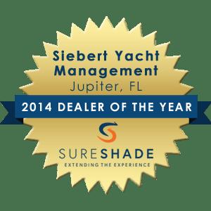 Siebert dealer of year