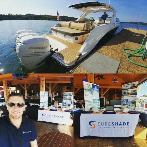 boat dealer events