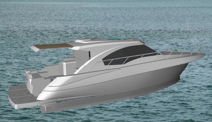 Boat Builder Inquiry