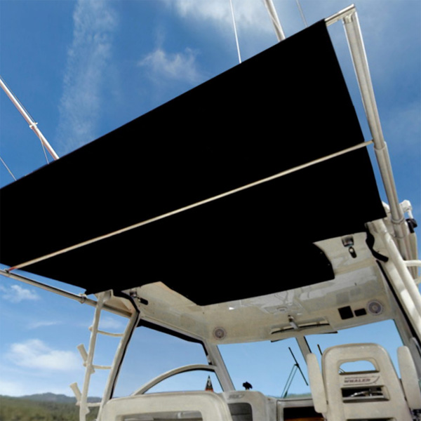 MTF Manual Boat Shade