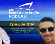 boat dealer profits