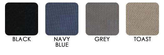 ptx canvas colors